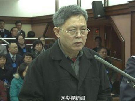 Trung Quoc ket an chung than nguyen Pho Tinh tuong Hai Nam - Anh 1