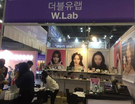 Trai nghiem xu huong lam dep moi nhat tai K-Beauty Expo 2016 - Anh 1