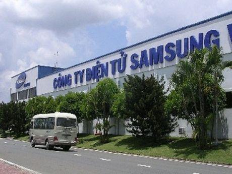 Nu cong nhan Samsung dot tu la do viem co tim - Anh 1
