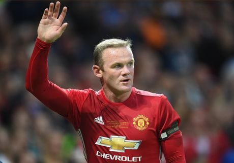 Diem tin sang 13/10: Man Utd mat tien tan neu tram Rooney; Xhaka choang ngop vi Premier League - Anh 1
