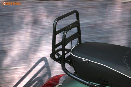 Tang gia 5,5 trieu dong Vespa Sprint Adventure co gi 'hot'? - Anh 9