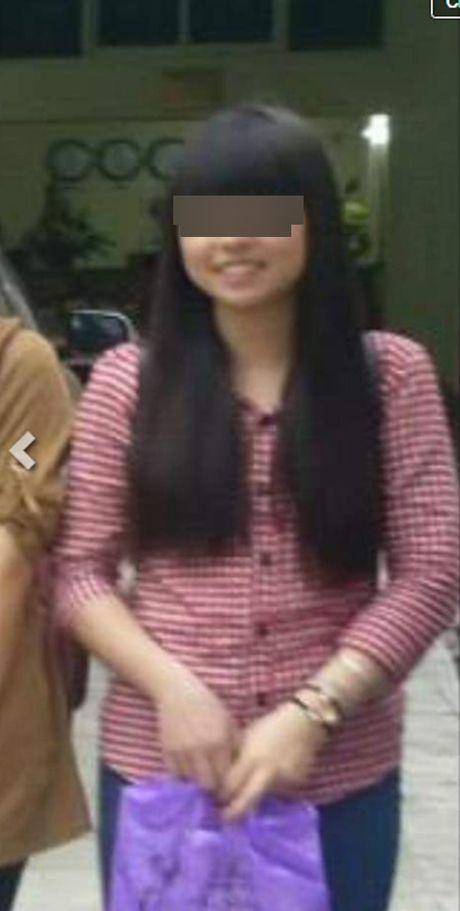 Gai xinh khoe chuyen yeu len mang bi to 'song ao' - Anh 4