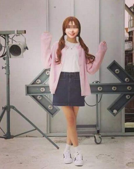 Gai xinh khoe chuyen yeu len mang bi to 'song ao' - Anh 7