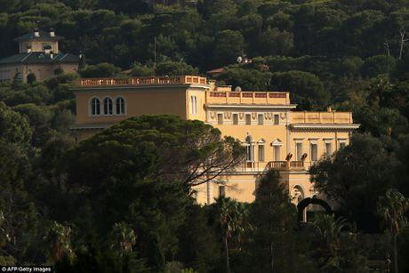 Bên trong ngôi nhà đắt nhất lịch sử thế giới có gì?