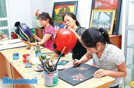 Chinh phu dong hanh, doanh nhan khat khao - Anh 1
