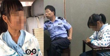 Tinh tiet bat ngo vu be gai 12 tuoi mang thai o Trung Quoc - Anh 1