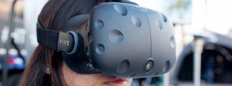 CTO Oculus canh bao VR se khong the ton tai neu khong co noi dung hay va sau - Anh 1