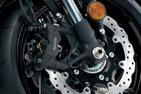 Suzuki gioi thieu GSX-S750 2017, naked-bike 750 phan khoi, kiem soat luc keo 3 cap, ABS - Anh 17