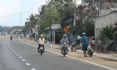 Gan 200 vu tai nan giao thong trong 9 thang dau nam tai Phu Yen - Anh 1