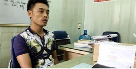 """Hai phong: Bat doi tuong com can buon ban ma tuy """"da"""" - Anh 1"""