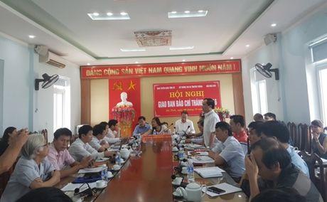 Chanh an TAND Ha Tinh noi gi ve ban an 6 nam khong duoc thi hanh? - Anh 2