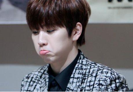 Idol Kpop dinh chan thuong, do benh hang loat - Anh 1