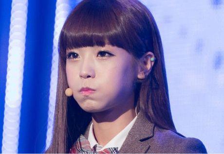 Idol Kpop dinh chan thuong, do benh hang loat - Anh 2