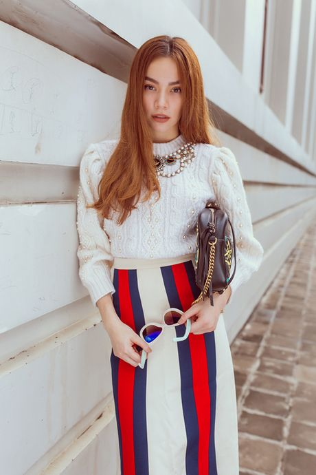 Mac dep, sanh dieu don dau xu huong thu dong 2016 cung sao Viet - Anh 7