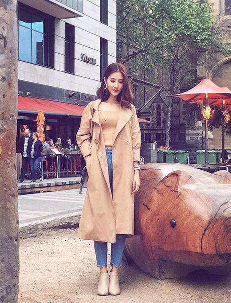 Mac dep, sanh dieu don dau xu huong thu dong 2016 cung sao Viet - Anh 8
