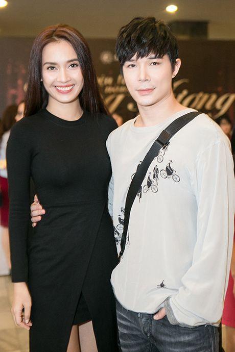 Nathan Lee tinh tu hen ho Ai Phuong, Quynh Thy - Anh 1