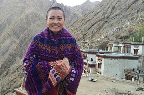 Phuong Thanh: 'Toi vua chiu noi dau mat bon nguoi than' - Anh 1