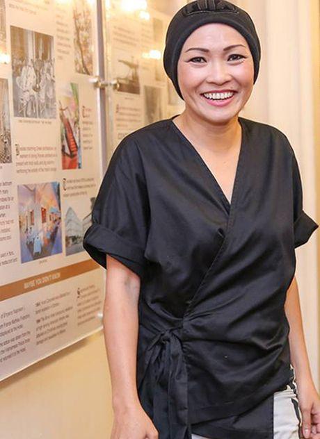 Phuong Thanh: 'Toi vua chiu noi dau mat bon nguoi than' - Anh 2