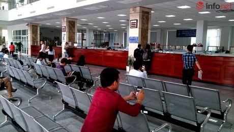 Thanh tra Chinh phu kien nghi kiem diem lanh dao Cuc Thue TP.HCM - Anh 1