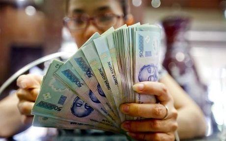 Nhieu ngan hang lot top 10 doanh nghiep nop thue nhieu nhat 2016 - Anh 1