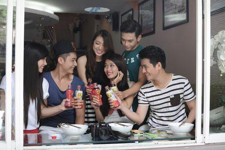 Ong chu Tan Hiep Phat: Khong so rui ro, suc khoe nguoi Viet la quan trong nhat - Anh 1