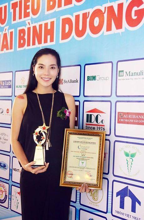 Khong con lo mun voi Sac Moc Huong - Anh 4