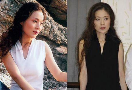 Cuoc doi binh lang cua my nhan thu vai 'me Duong Tang' - Anh 11