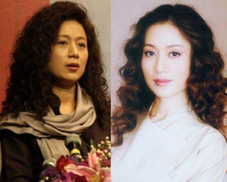 Cuoc doi binh lang cua my nhan thu vai 'me Duong Tang' - Anh 12