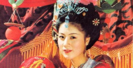 Cuoc doi binh lang cua my nhan thu vai 'me Duong Tang' - Anh 1