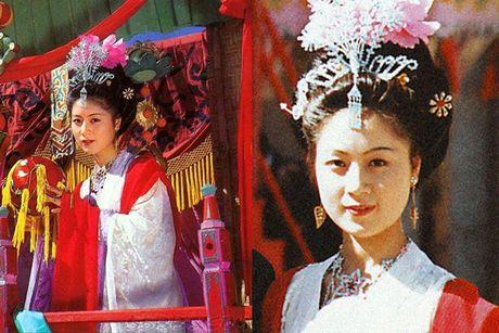 Cuoc doi binh lang cua my nhan thu vai 'me Duong Tang' - Anh 2