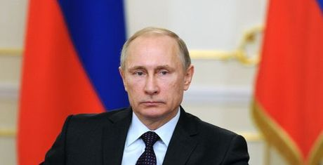 Putin: 'Nga chang duoc loi loc gi tu viec tan cong tin tac vao My' - Anh 1