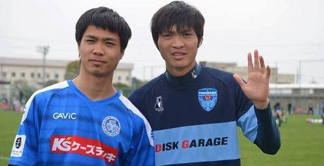 CLIP: Cong Phuong 'nan gan' Tuan Anh truoc dai chien - Anh 1
