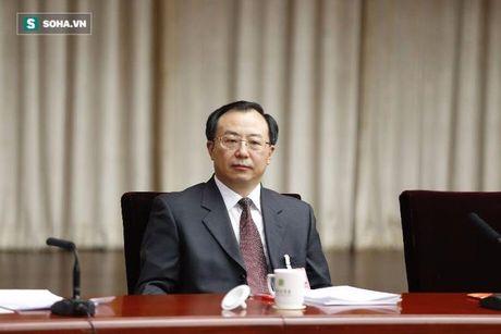 Trung Quoc: Cuoc cai to nhan su gap gap tai 'chao lua' tham nhung - Anh 2