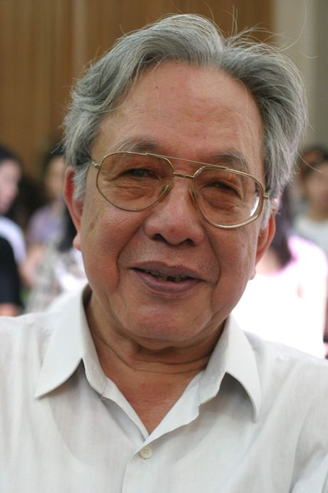 Nho Nguyen Duc Toan - 'dai ta chong lai thua tuong' - Anh 1
