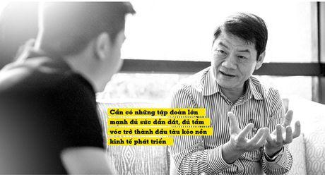 Nhin vao do thi nay de thay o to Truong Hai dang tang truong 'phi ma' the nao - Anh 1
