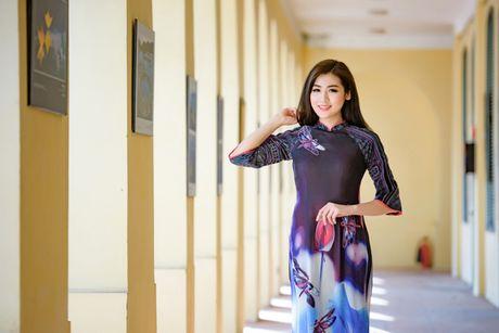 A hau Tu Anh quyen ru trong nhung thiet ke cua Vu Viet Ha - Anh 2