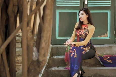 A hau Tu Anh quyen ru trong nhung thiet ke cua Vu Viet Ha - Anh 7