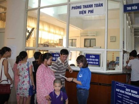 Tiep tuc tang vien phi gan 20% tai Ha Noi va 15 tinh/ thanh pho - Anh 1