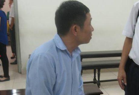Doi tuong lua dao 'chay' viec lam linh an - Anh 1