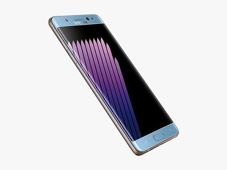 Ong chu iFixit chia se ve loi chay no cua Galaxy Note 7 - Anh 1