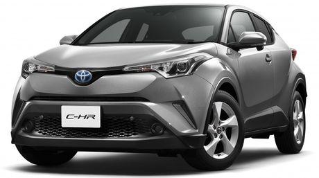 Toyota va Suzuki hop tac cung phat trien - Anh 3