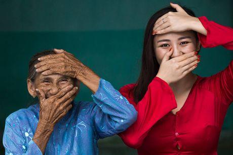 Kham pha ve dep khong tuoi cua phu nu Viet - Anh 1