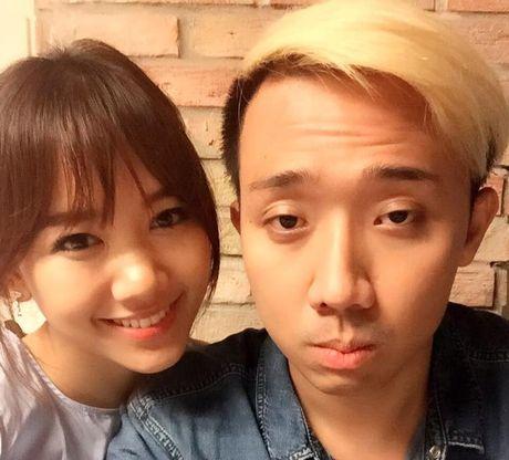 MC Tran Thanh se 'ruoc' Hari Won ve dinh vao thang 12 toi? - Anh 1