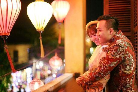 MC Tran Thanh se 'ruoc' Hari Won ve dinh vao thang 12 toi? - Anh 2