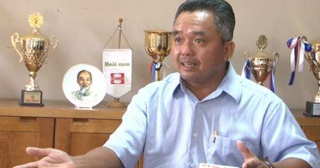 Ngay doanh nhan Viet Nam: Cong ty Hoai Nam 'keu cuu' len Thu tuong - Anh 1