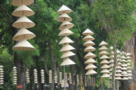 Hau truong le hoi Festival ao dai Ha Noi 2016 - Anh 11