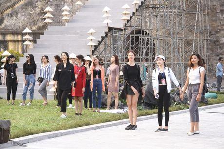 Hau truong le hoi Festival ao dai Ha Noi 2016 - Anh 4