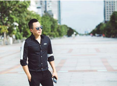Ngoc Trinh cung 'ong bau' Khac Tiep tro thanh khach moi dac biet tai Hoa hau Han Quoc - Anh 4