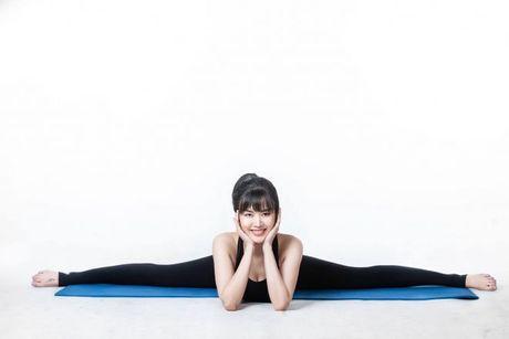 Cha de cua In-trinity Yoga - Trao luu yoga noi tieng the gioi sap den Viet Nam - Anh 3