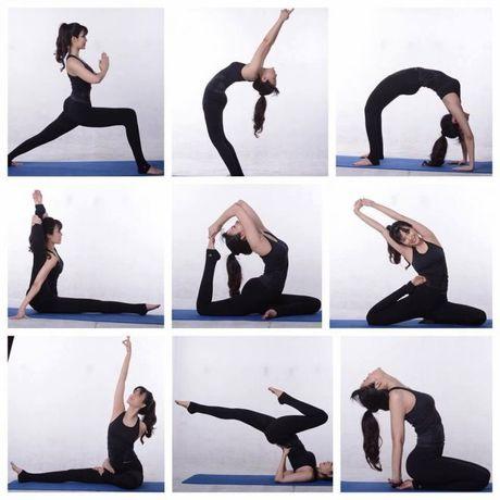 Cha de cua In-trinity Yoga - Trao luu yoga noi tieng the gioi sap den Viet Nam - Anh 6